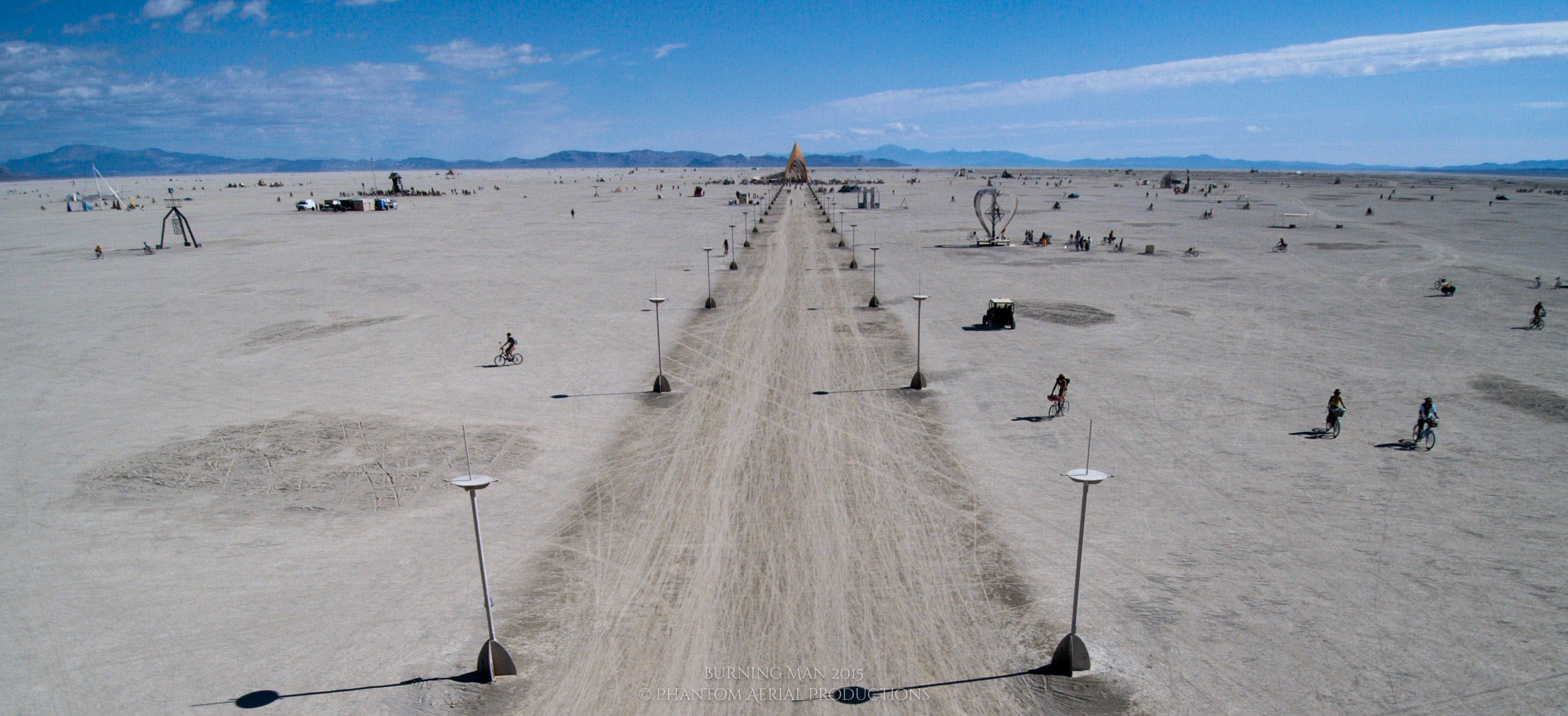 Burning Man 2015 Photo Album 4