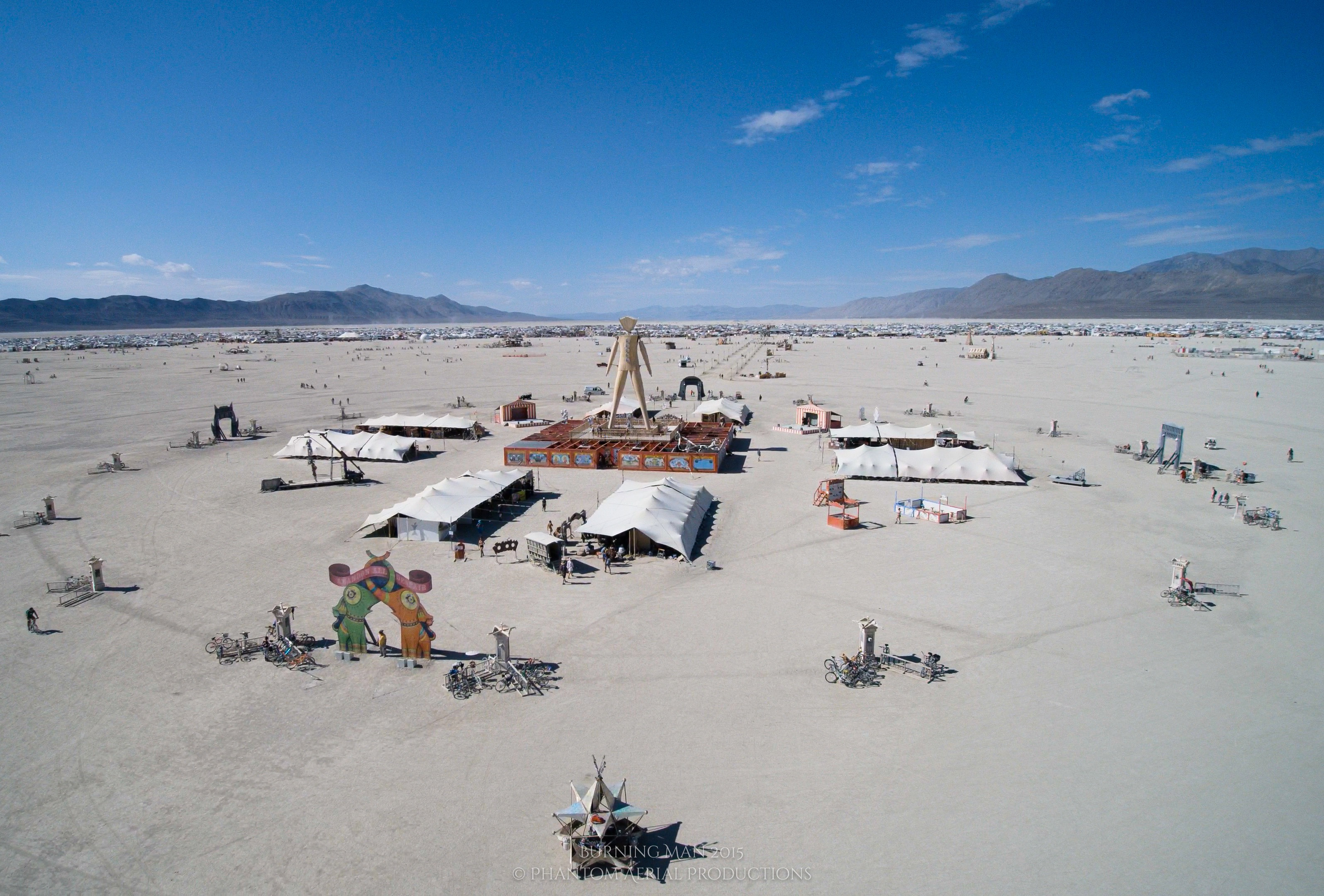 Burning Man 2015 Photo Album 3