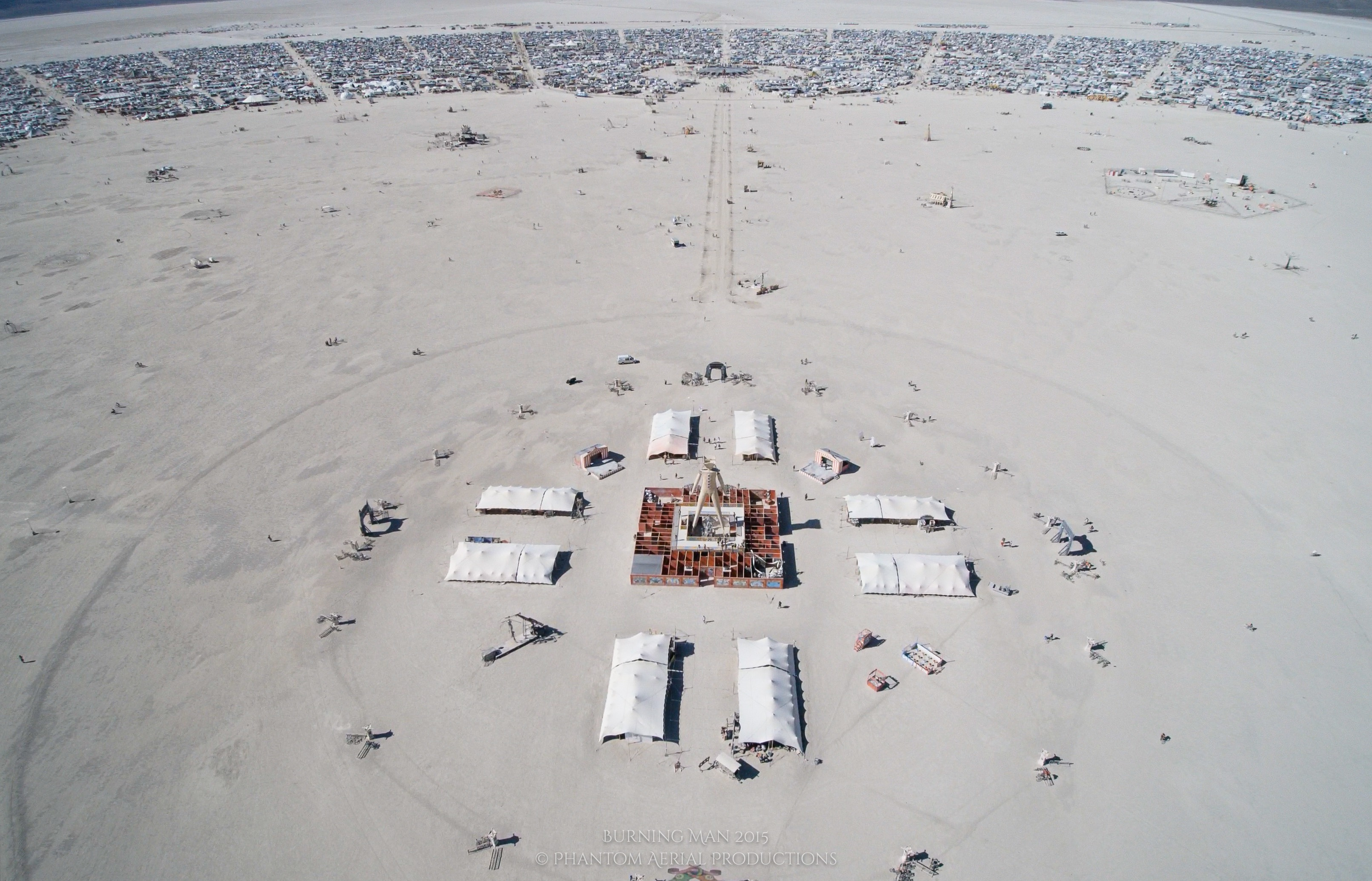 Burning Man 2015 Photo Album 2